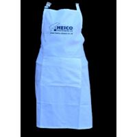 Upholsterers Bib Apron with Pocket and Heico Logo