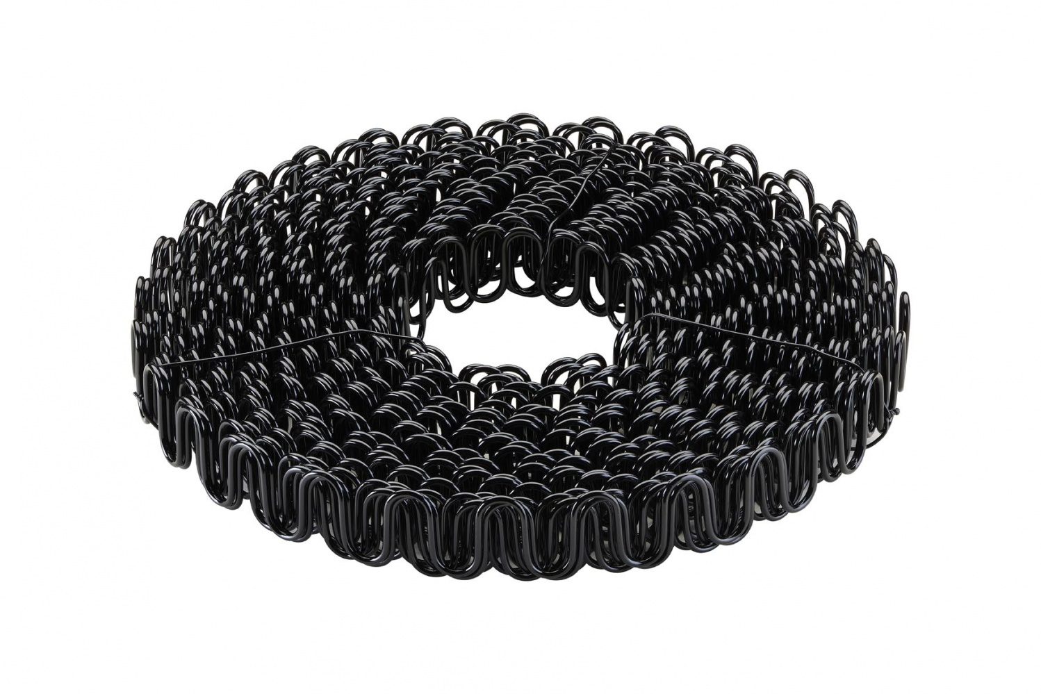 Zig Zag Sofa Spring 100ft Coil 10 gauge (3.20mm dia) wire x 100ft ...