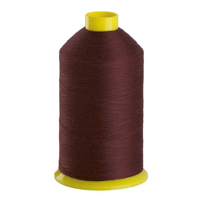 M36 Polyester Corespun Wine Sewing Thread 4000m