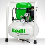 Silent Air Compressors